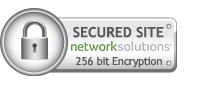 NetSol Secured Site Logo